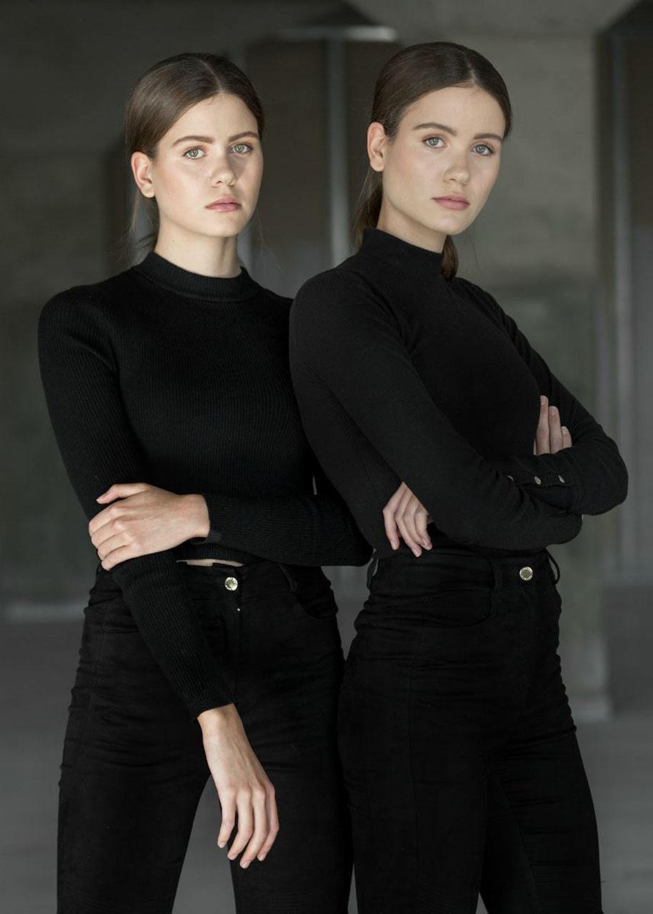 MARIA + ALEXANDRA
