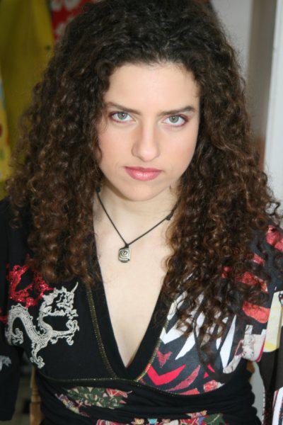 Anelia Samaropoulou
