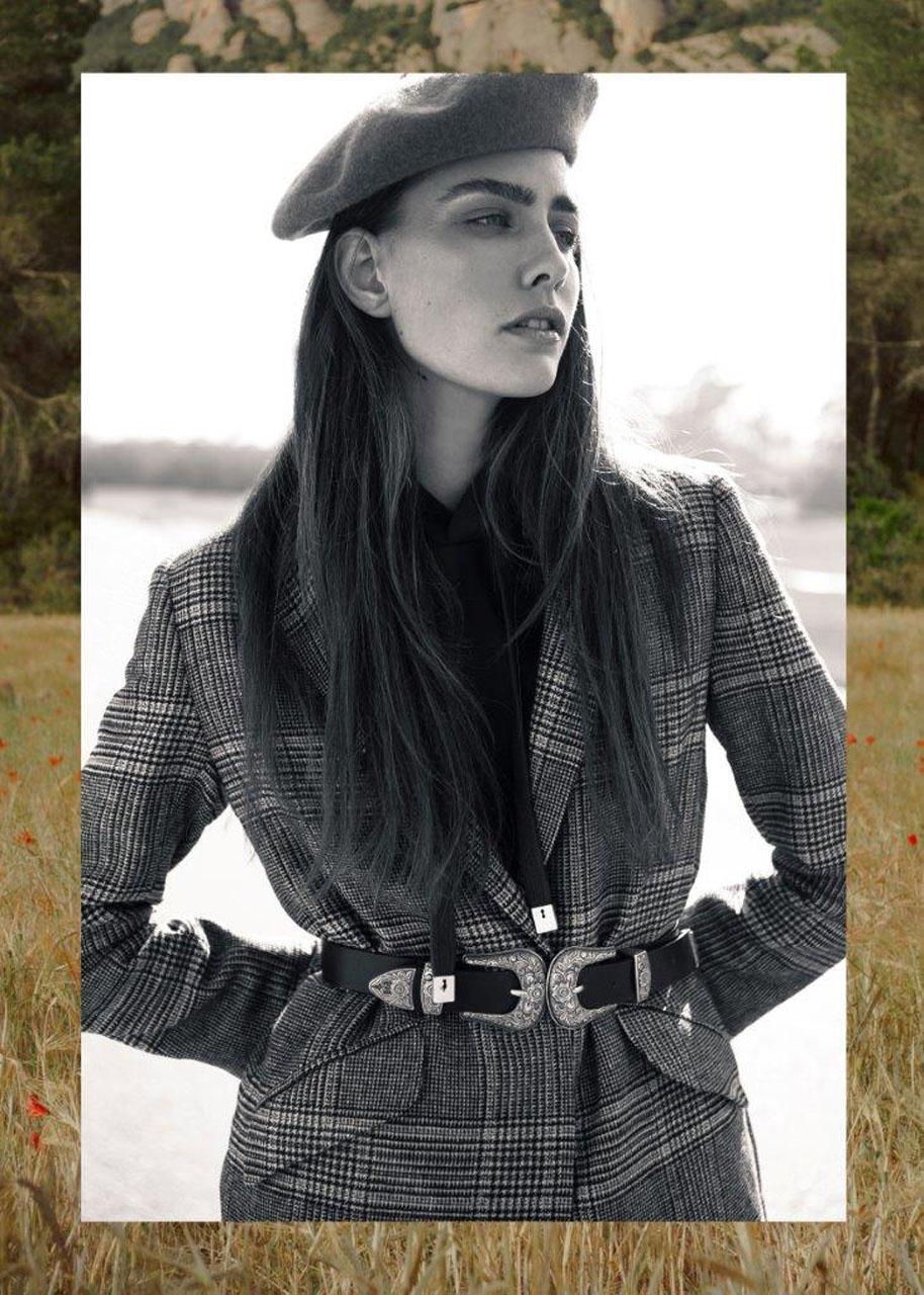 LISA PANFILOVA