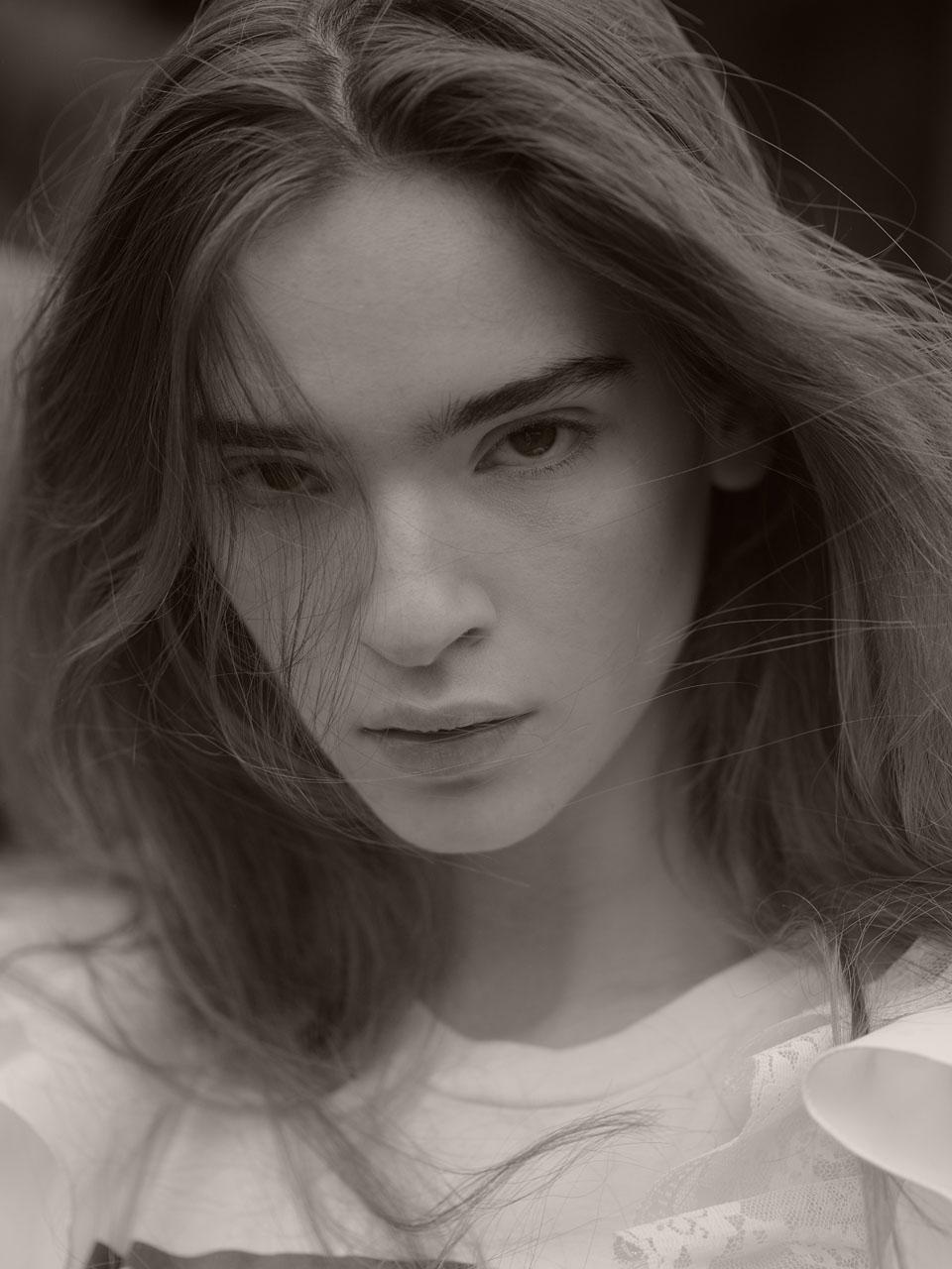 Liv Solorzano