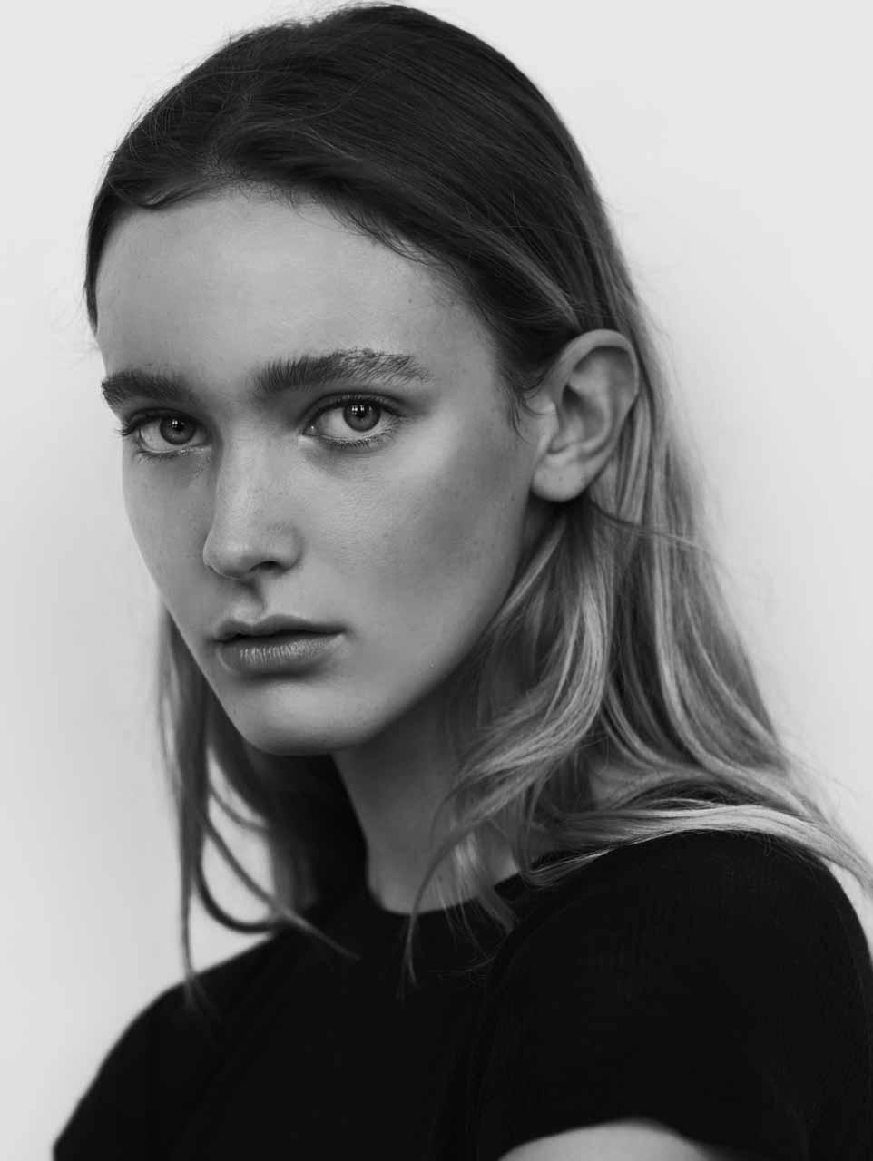 Eliza Thomas