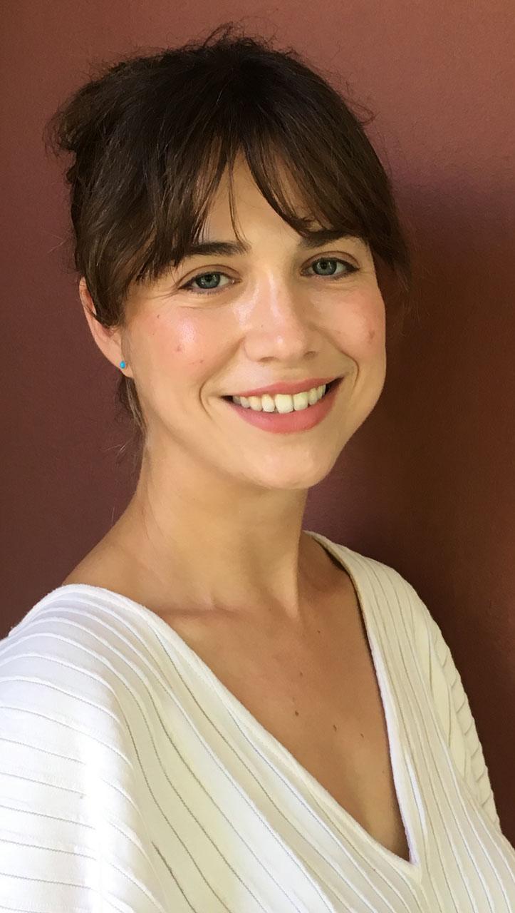 Alexandra Poulou
