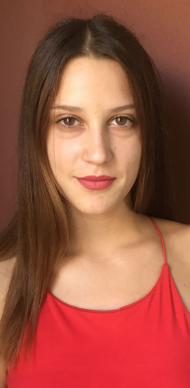 Asimina Karapanou