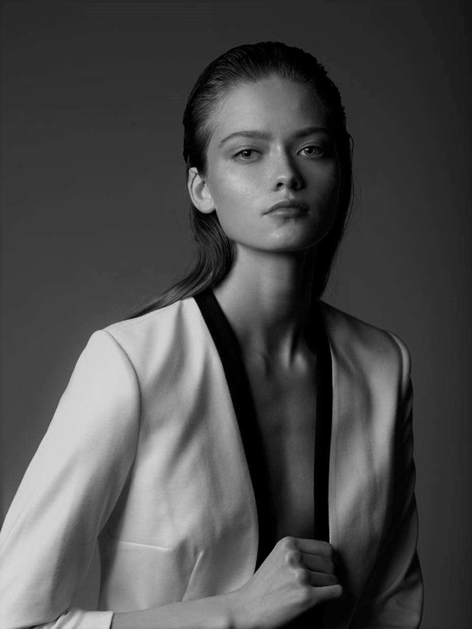 Tanya Kozina