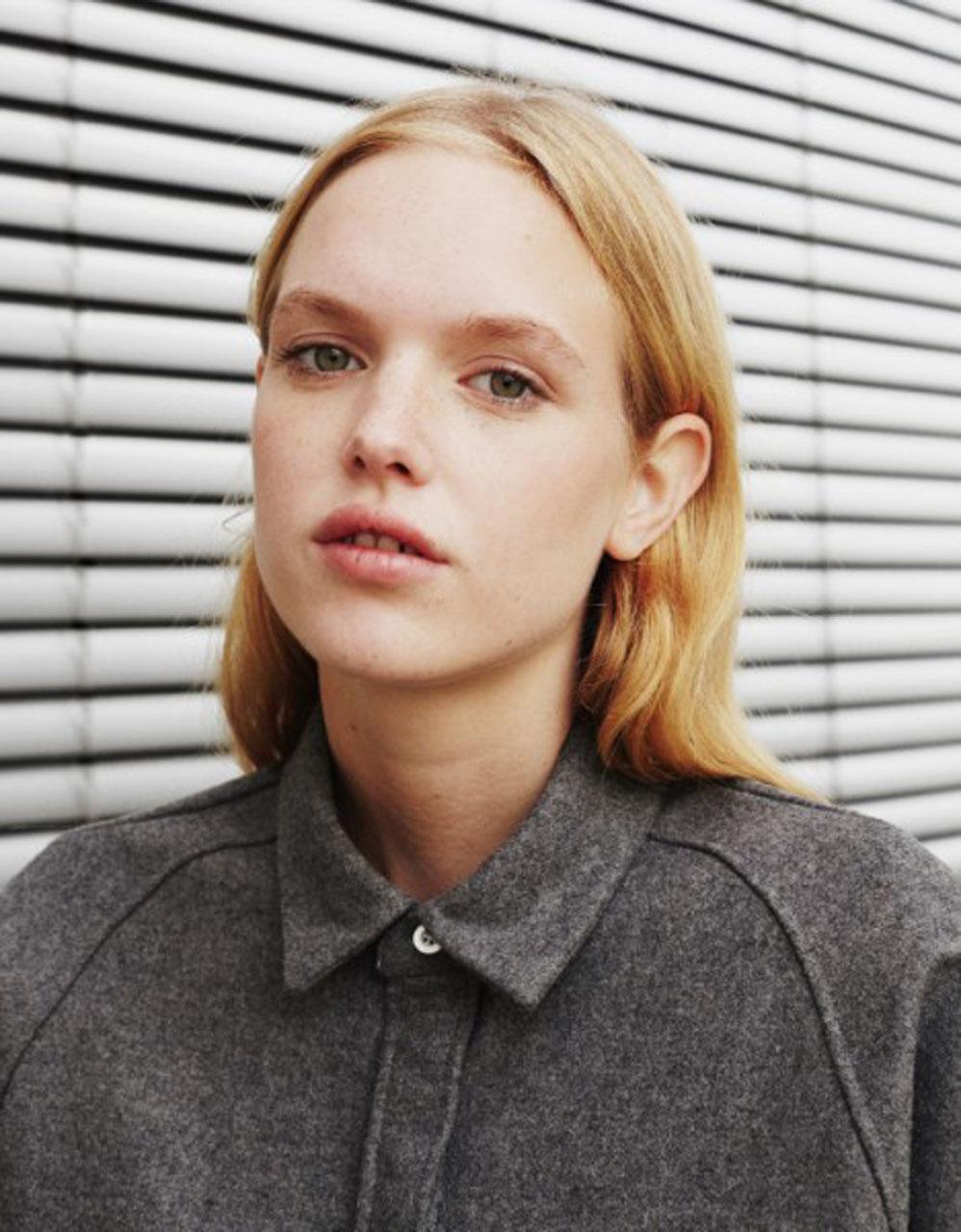 Lucie Plaumann