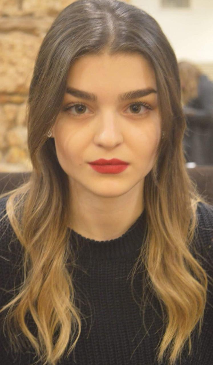 Melina Bezani