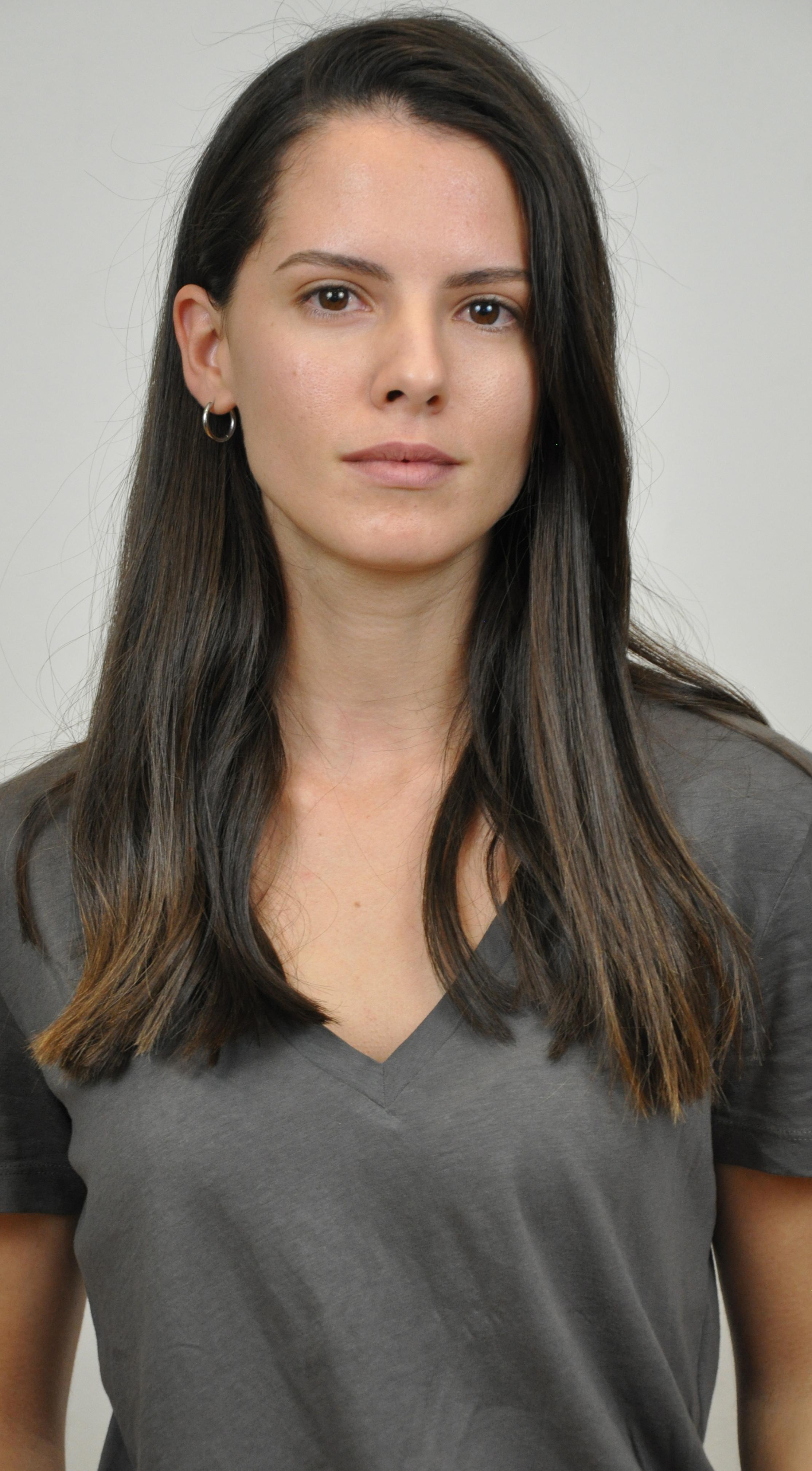 Vasia Dimitropoulou