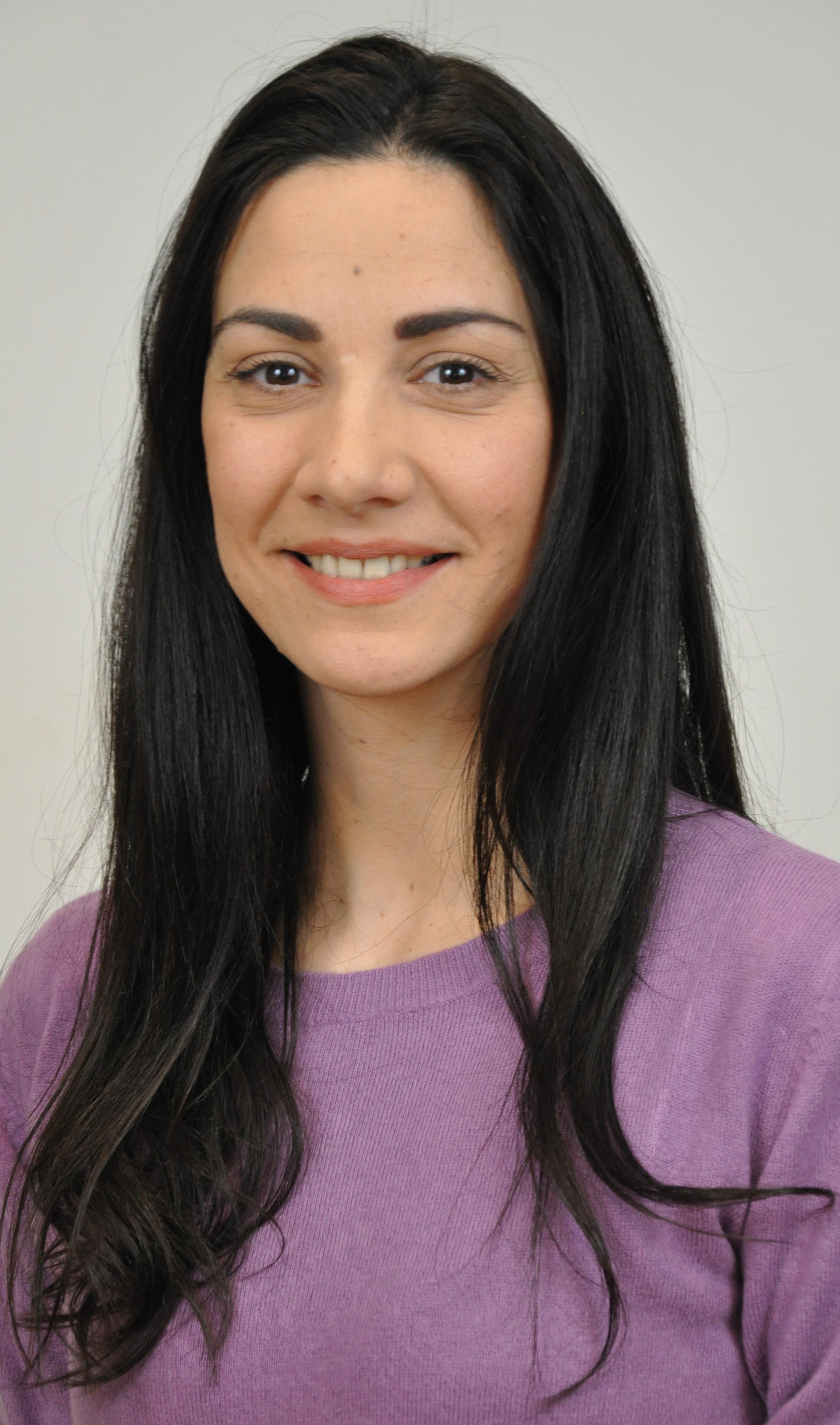 Irini Lampraki