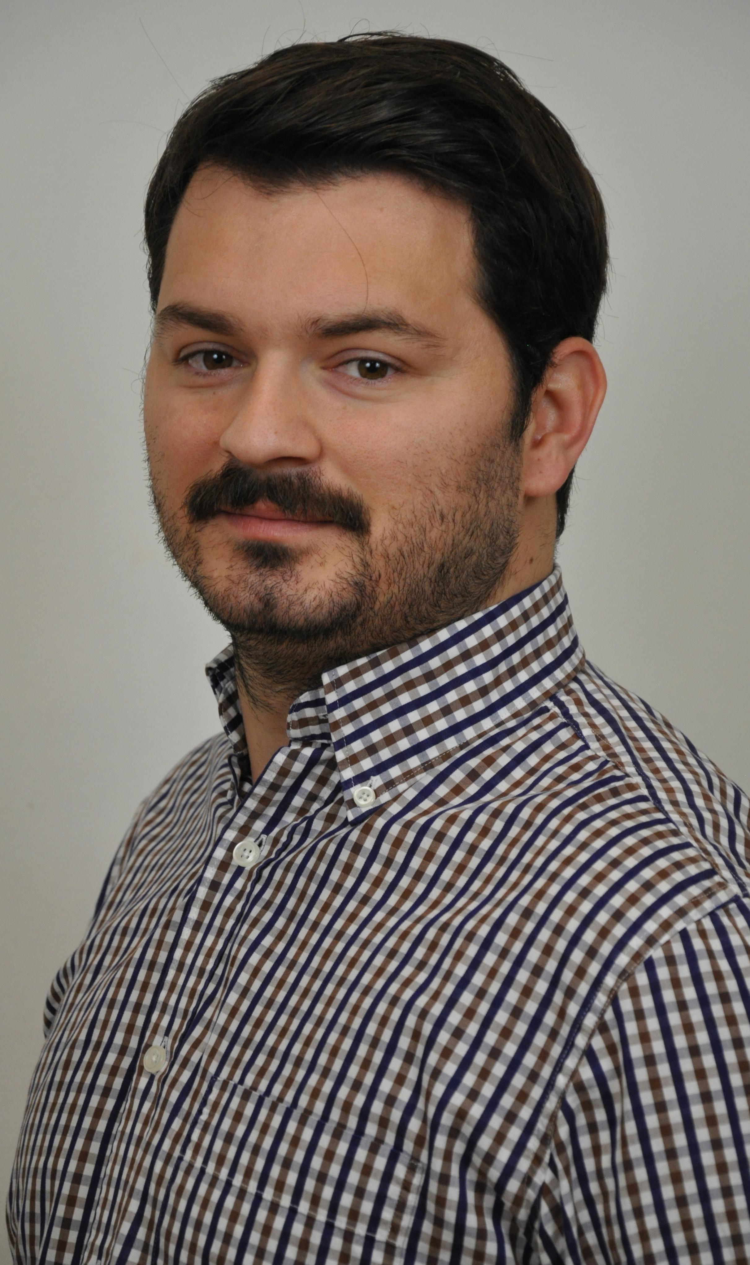 Ioannis Apergis