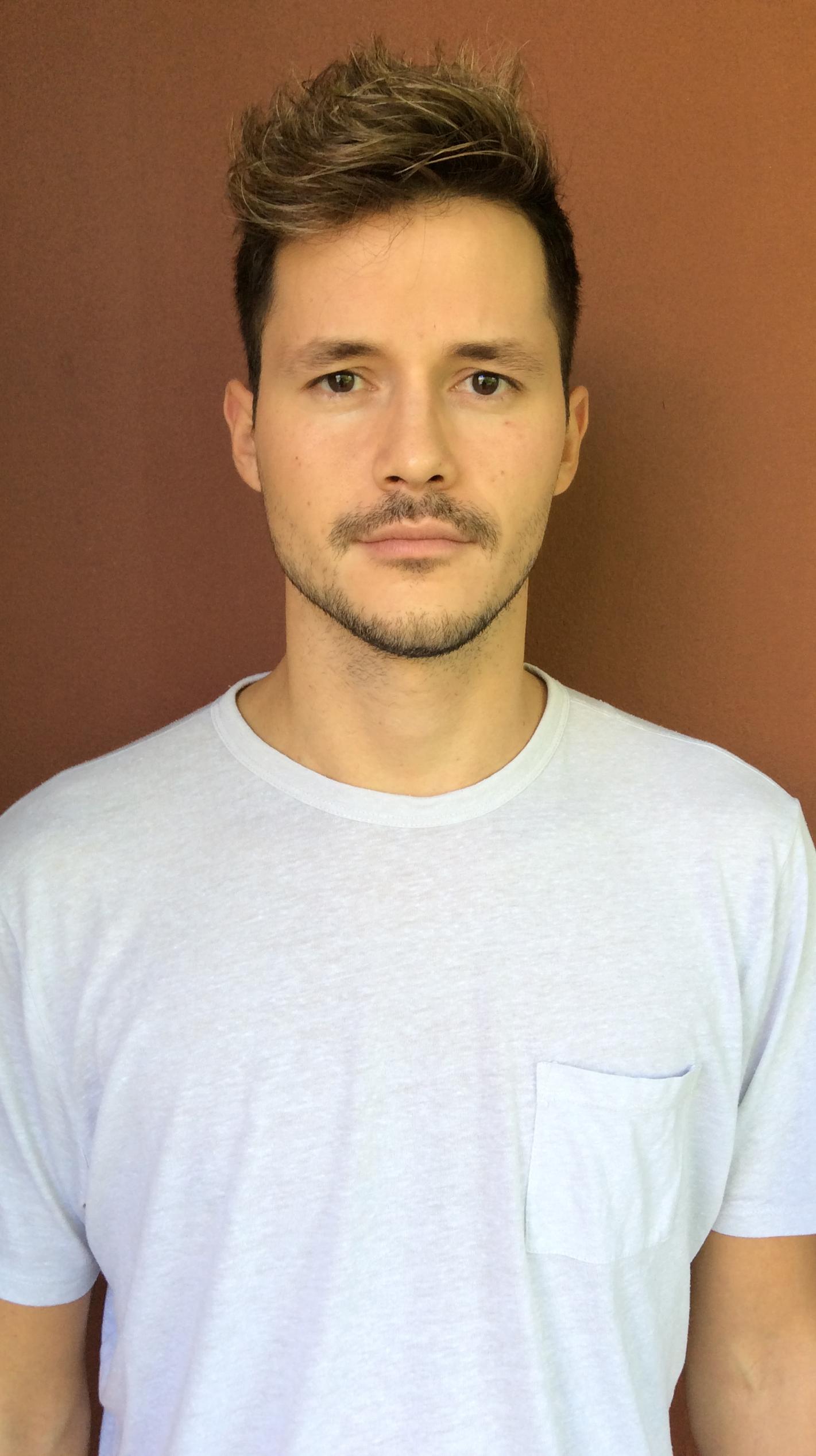 Alexandros Koukos