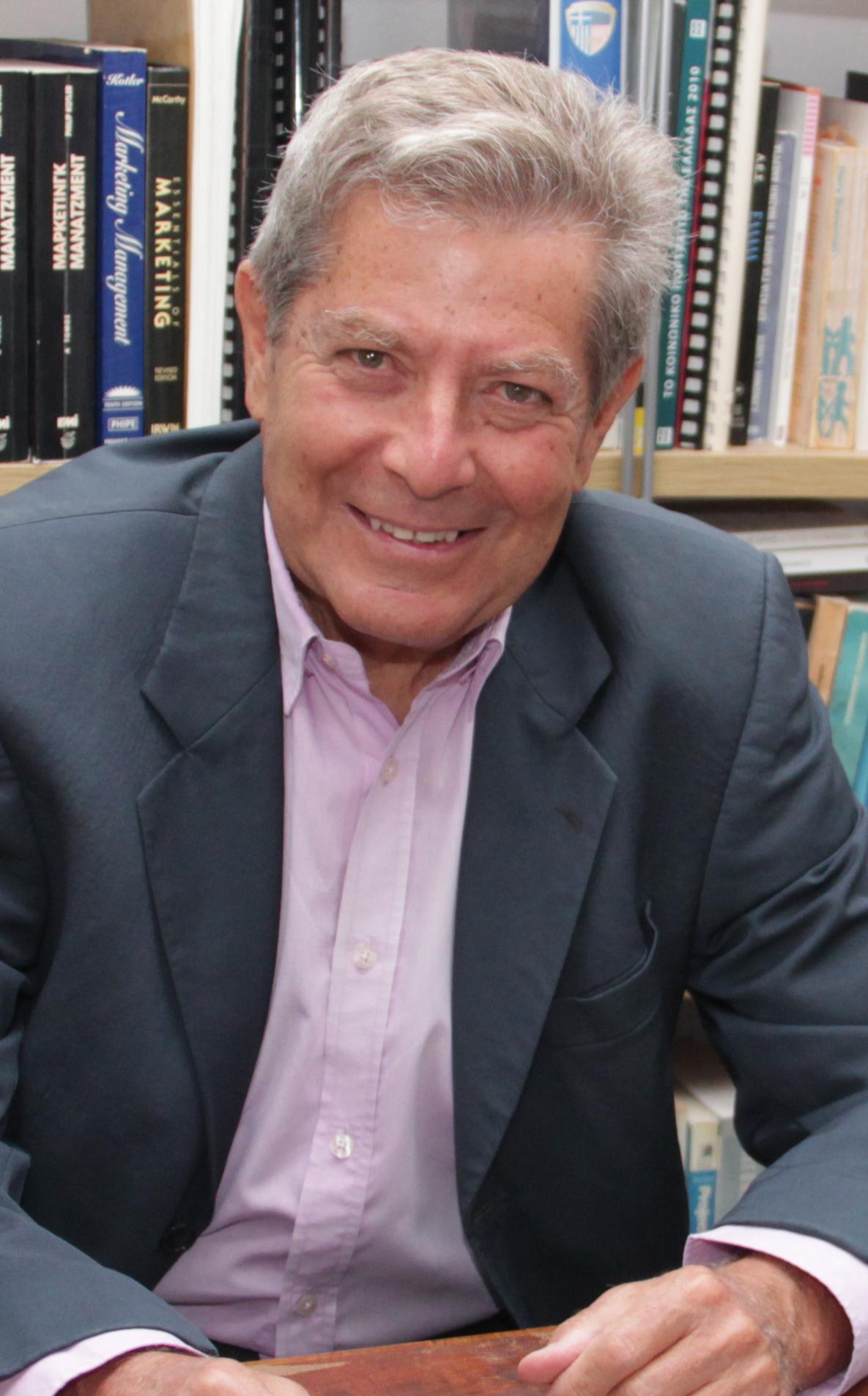 Pavlos Laoutaris